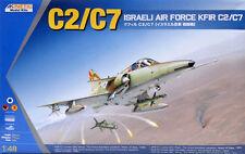 KFIR C2/C7 1/48 Kinetic