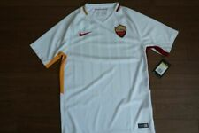 as Roma 100 Original Jersey Shirt S 2017/2018 Away Still 2887