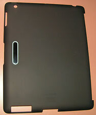 Speck SmartShell for iPad 2, soft touch matte Black finish, new retail package