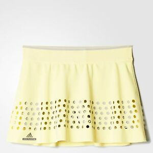 Adidas by Stella McCartney Tennis Skort AI0710 RARE Limited Edition