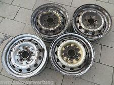 "1x Stahlfelge Hyundai H1 /H1 Starex  5,5X14  ET40  5x114 Felge Rad 14"""