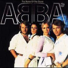 ABBA Compilation Music CDs & DVDs