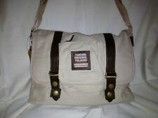messenger canvas shoulder school bag