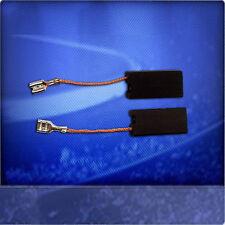 Kohlebürsten Motorkohlen Kohlen für Hilti DD 100 MEC, DD 100 W Abschaltautomatik