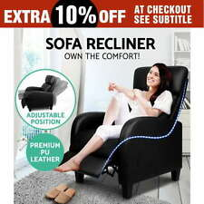 Living Room Metal Recliner Chairs