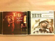 LOT 2 CD LA FOUINE / DROLE DE PARCOURS + NOUVEAU MONDE / NEUFS SOUS CELLO