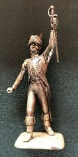 Soldier Lead Empire Collection Old MSHP Made IN France 1985 Officer