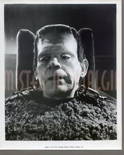 Vintage Photo 1939 Boris Karloff Son Of Frankenstein #53 r'71 Universal Original