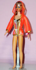 Vintage Dramatic New Living Barbie #1116 Copper Hair OSS Tag New from Box Mint