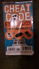 Cheat Code Explosion Book for Handhelds