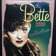 BETTE DAVIS 4-DVD Boxset [Mr Skeffington | Dark Victory | Letter | Now, Voyager]