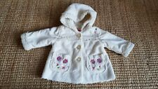 Girls 3-6 Months Winter Coat Rocha John Rocha Debenhams