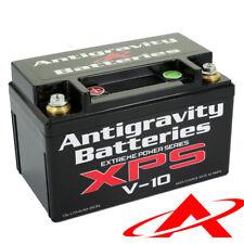 Antigravity Batteries V-10 LEFT NEG Lithium EXTREME POWER Race Battery 680 CCA