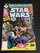Star Wars#7 Awesome Condition 5.5(1977)1st Crimson Jack, Jolli App!