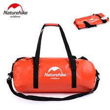 Large Gym Bag Sport Duffel Bag Waterproof Bag Drifting Dry Bag for Camp Travel