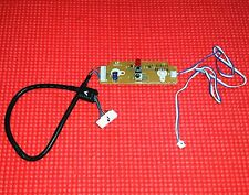 "SENSOR BOARD FOR SAMSUNG LE37M87BD LE37S86BD 37"" LCD TV BN41-00850A"