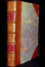 Escuela Paleographica, ó de Leer Letras Antiguas desde la Entrada 1780 HBk. RARE