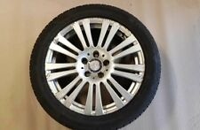 Genuine Mercedes S Class W207 Alloy Wheel Rim OEM