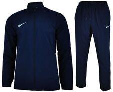 Abbiglimento sportivo da uomo blu Nike lunghezza lunghezza totale