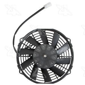 Engine Cooling Fan-Electric Fan Four Seasons 37137 - 12,000 Mile Warranty