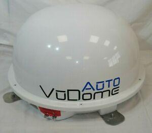 Maxview Auto VuDome Satellite  Dome MXL0II