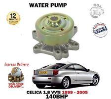 Para Toyota Celica + Importado 140 Bhp 1.8i Vvti 1ZZ-FE 1999-2006 Nuevo Kit de