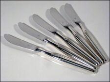 WMF Madrid Speise Messer - einzeln -  90er versilbert, Mehrere verfügbar