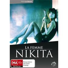 LA FEMME NIKITA [NON-USA FORMAT PAL REGION 2 & 4] (DVD)