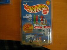 Hot Wheels Otter Pops Dairy Delivery See Pictures