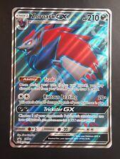 Pokemon Zoroark GX Full Art SM84 Jumbo card