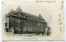 CPA - Carte Postale - France - Roubaix - Ecole des Beaux Arts - 1903 (SVM12222)
