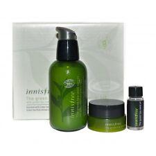 Innisfree Green Tea Seed Serum Special Set 80ml+Seed Oil 6ml+Seed Cream 10ml