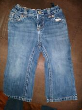Old Navy Girls 18-24 Month Boot Cut Jeans