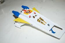 VINTAGE CORGI BUCK ROGERS STARFIGHTER 647 VEHICLE SPACESHIP DIECAST 1980