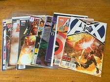 Lot of Marvel comics  50 cents each!!  11 books total
