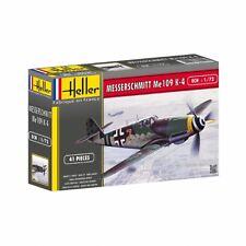 Heller 1/72 Messerschmitt Bf 109 K-4 # 80229