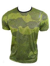 Reebok Herren Laufshirt T-Shirt Gr.XL
