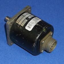 LITTON 3/8 SHAFT ENCODER 70BI-100-0-1-0