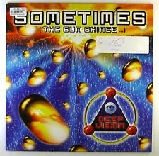 "12"" MAXI-Deep Vision-sometimes (The Sun Shines) - c2550-cleaned"