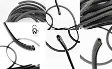 10m Kantenschutz Profil PVC 9,5x,6,5 KB 1-2 mm Keder Klemmprofil Dicht Band