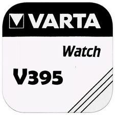 Military Issue CWC G10 Watch Battery Varta 395 for watches dated 1980 to 1990