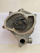 Porsche Boxster 986 engine water pump Genuine OEM part