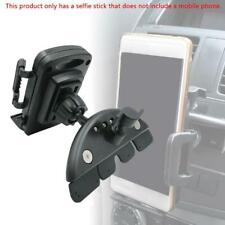 360° Car Holder CD Slot Mount Bracket For Mobile Cell Phone iPhone Samsung GPS.