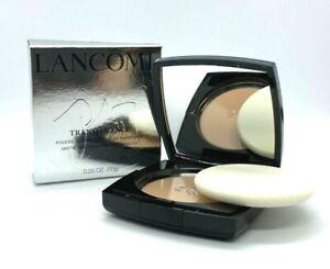 Lancome Translucence Silky Pressed Powder ~ 250 Buff ~ .35 oz BNIB