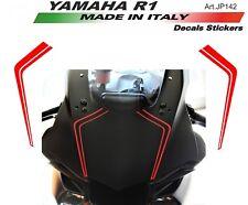 Adesivi per cupolino Yamaha R1 2015/18