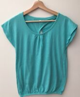 Ladies TU Blue Top 10 <NZ635