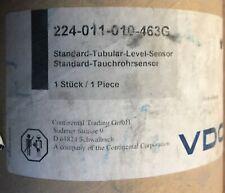 VDO Tube Type Level Sensor 224-011-010-463g