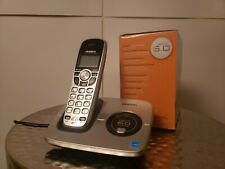 Uniden DECT1560 Dect 6.0 Cordless Handset Caller iD Base with Box