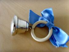 Usado - SONAJERO en PLATA DE LEY - Silver - Used in shop