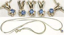 Roman Greek Magic Sorcery Oracles Prophecy 19thC Antique Sapphire Gem of Ancient
